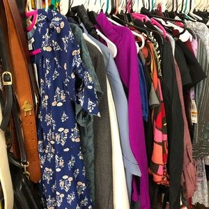 Wholesale clothing 50 items for 150 dlls women's
